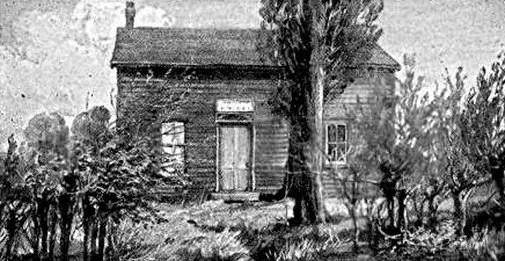 La maison du renard