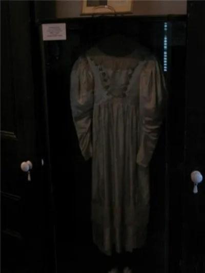 Robe de mariée dansante d'Anna Baker