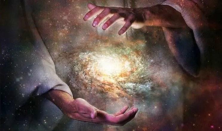 Univers de Dieu