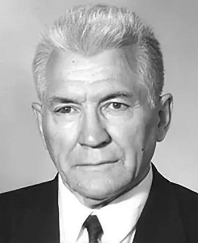 Professeur russe Najip Valitov