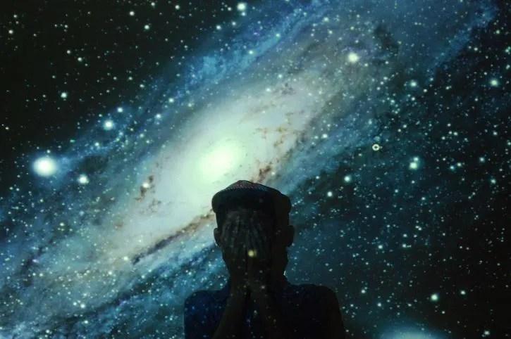 Univers éternel
