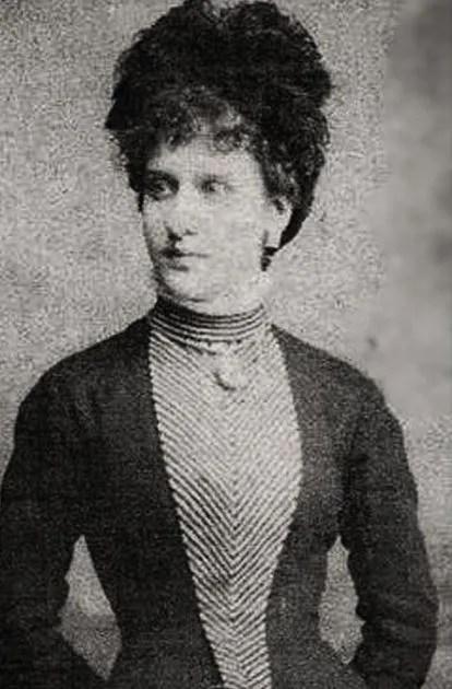Annie Walters