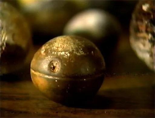 Sphères de Klerksdorp