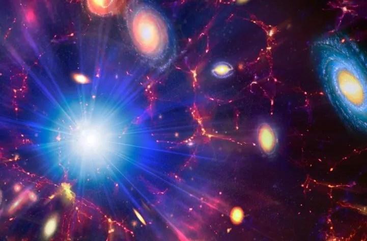 La fin de l'univers