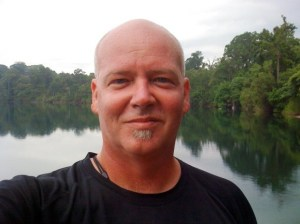 James Wesley Nations (1967-2014)