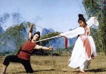 Kids from Shaolin, Hsin-yan Chang
