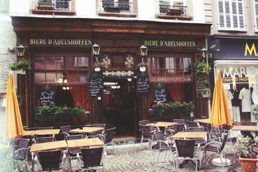 Strasbourg, France.2