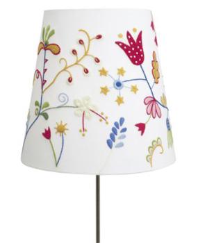 Abat Jour Fleur Ikea Idée Dimage De Fleur