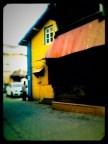 Yellow and Blue, Pali Village