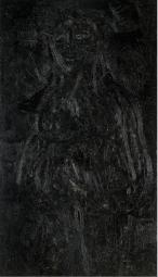 Black Nude, 1965