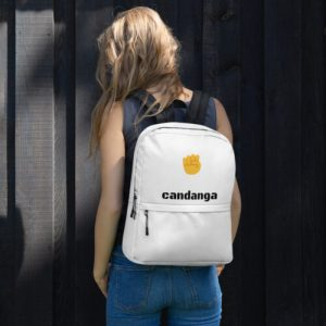 Backpack Anon candanga high fist