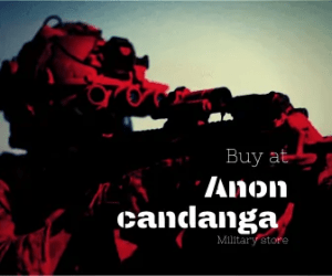 Support anon candanga