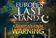 Europe Last Stand