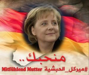 Mama Merkel