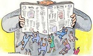 Iluzia alegerii: cele 6 corporații care controlează mass-media din America