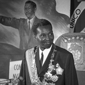 Blestemul numit Francisco Macias Nguema »