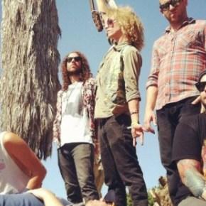 The Mowgli's - Love's Not Dead EP