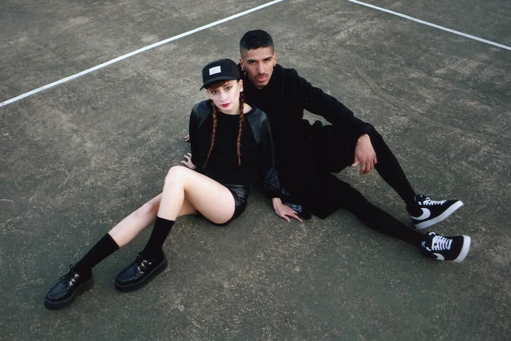 Belinda & Fabian2