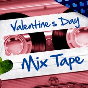 Mixtape Monday: will u b mine pls