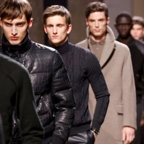 Men's Obsession: Fashion Week