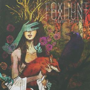 Foxhunt's Strange Creatures Album Review