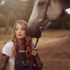 Equestrian Beauty Quest