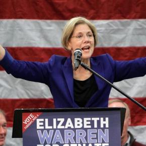 Elizabeth Warren: A Progressive Hero