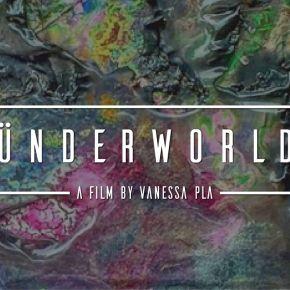 Ünderworld: A Psychedelic Slacker Comedy in the Making