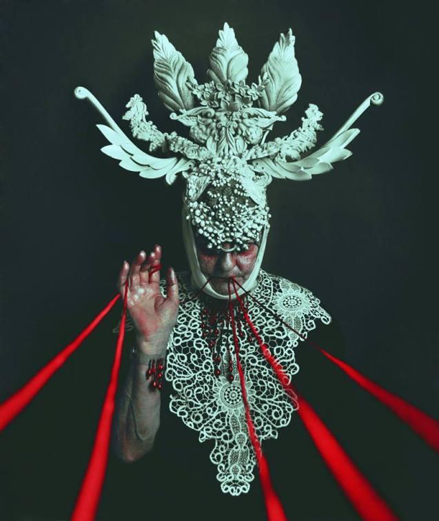 Marcin Nagraba - Blood Ties