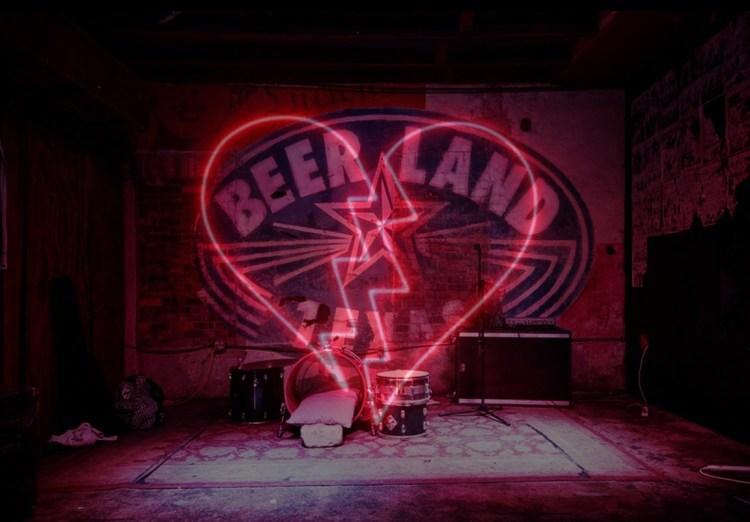 Beerland Heartbreak