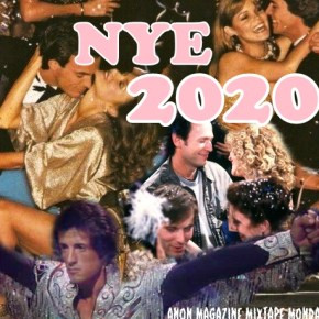 Mixtape Monday: NYE 2020 Edition