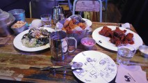 [Smith's Chicken in Daegu...how I missed that place..]