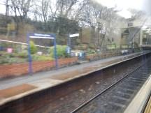 Westhoughton Station