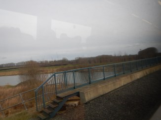Crossing The Great Ouse