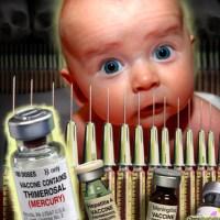Установено е, че ваксини за тетанус имат добавен стерилизиращ химикал, за да се извършва расов геноцид срещу африканци