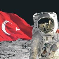 """Ердоган: """"Османците са първите стъпили на Луната, а не Нийл Армстронг"""""""