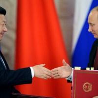 Довиждане петродолар: Русия приема юана, превръщайки се в най- големия петролен партньор на Китай