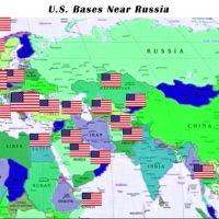 САЩ И НАДПРЕВАРАТА ЗА СВЕТОВНО ГОСПОДСТВО