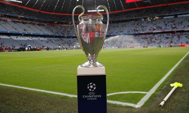 Stream the Champions League Live Online