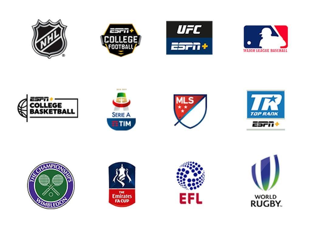 espn+ sports coverage