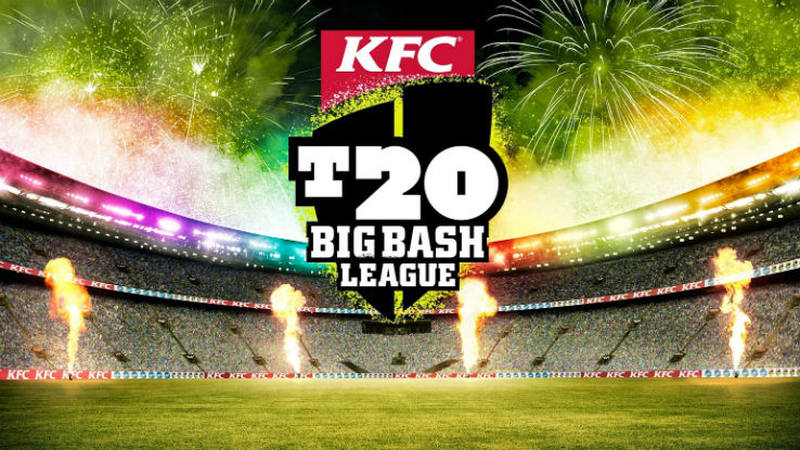 Stream Big Bash League Anywhere With a VPN or Smart DNS