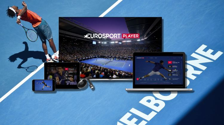 Eurosport Player: Watch Outside Europe with a VPN