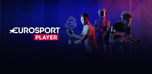 Eurosport Player Coverage