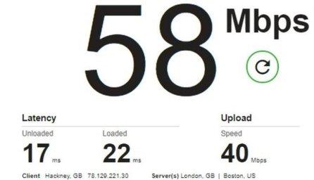 BolehVPN UK Server