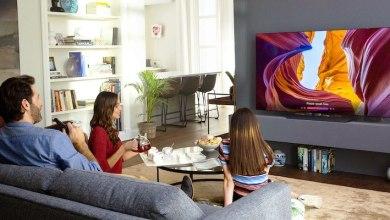 LG Smart TV: Best VPN
