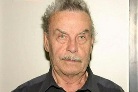Evil: Father Josef Fritzl