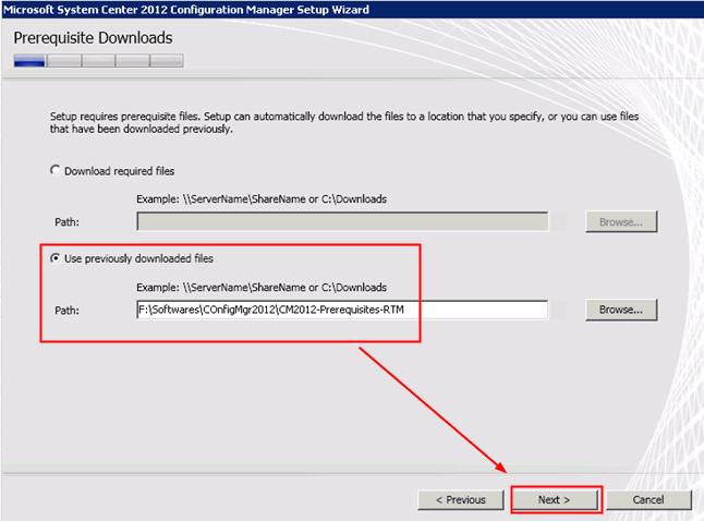 Server Installation: Sql Server Installation Folder Location