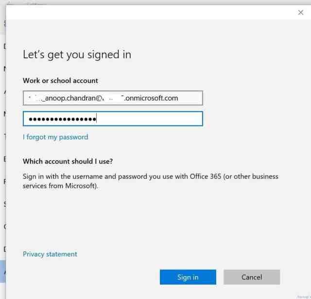 Windows 10 RTM - Azure AD Join -3
