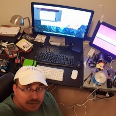 Home Office Lab