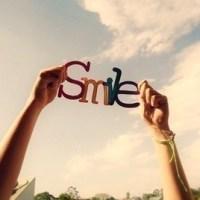 Una sonrisa para empezar el día